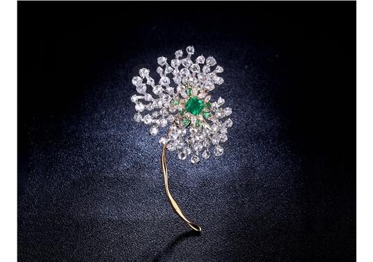 丰吉高级艺术珠宝