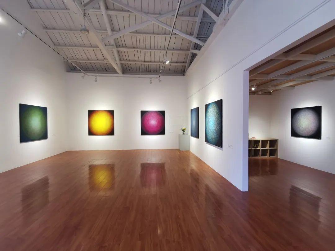 北极熊画廊