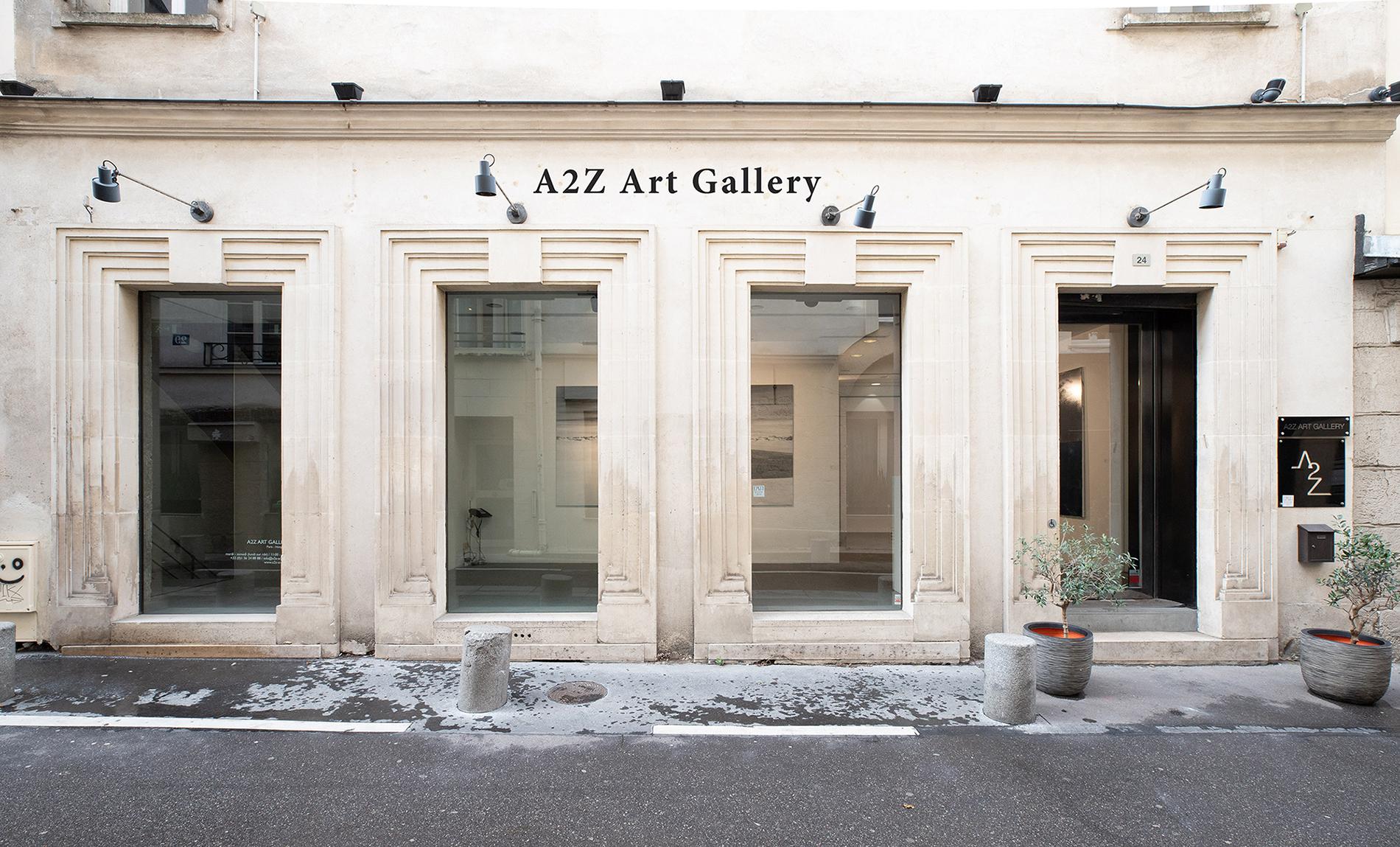 A2Z画廊